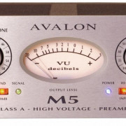 Previo de micro Avalon M5