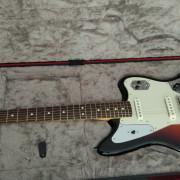 Fender Jaguar American Professional 3TSB