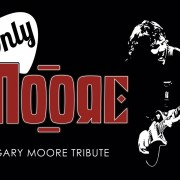 "Se busca Saxo Tributo Gary moore""Only Moore"""