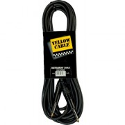 YELLOW CABLE GP66D/ JACK / JACK