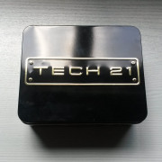 Tech 21 Midimouse - Pedal midi