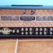Mesa Boogie Dual Rectifier +Flight case