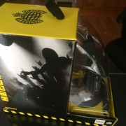 Auriculares Ministry Of Sound MOS 004