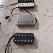 Vendo pastillas Suhr y Rossi Custom Guitars