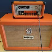 Cabezal Orange OR15H y pantalla PPC212