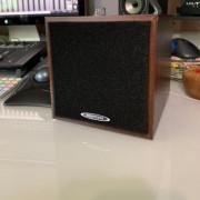 Auratone C5A Studio monitor