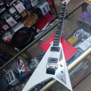 Guitarra jackson RR3 Pro serie