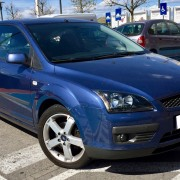 Ford Focus Sport con muchos extras