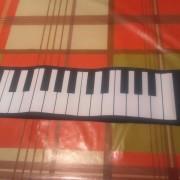 Piano Roller