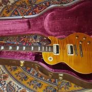 Gibson Les Paul Standard 1958 Player's Choice 2016 VOS Slash AFD
