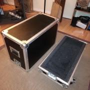 Flightcase Fender Deluxe Reverb