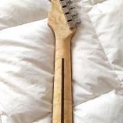 Mástil Stratocaster Birdseye Lic. Fender