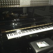 Piano vertical KÖNIG k120