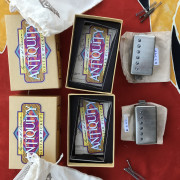 Seymour Duncan Antiquity Humbuckers