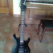 Ibanez 540s  RESERVADA.