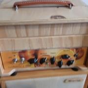 amplificador valvulas
