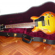 Gibson es-339 Memphis Custom Shop