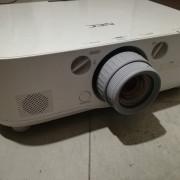 Proyector NEC PA622U