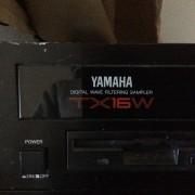 Yamaha tx 16W