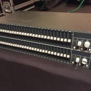 Ecualizador BSS FCS960