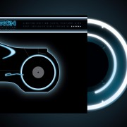 TRON Evolution LP Sascha Remix