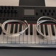 Teclado controlador MIDI USB Nektar Panorama P6