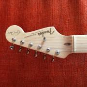 Eric Clapton Signature, Fender Stratocaster.