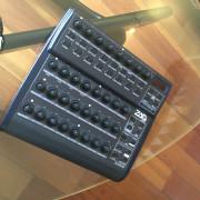 Behringer B-Control Rotary BCR 2000 + Zaq Zaquencer