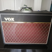 Vox ac15 c1x blue celestion