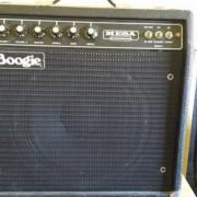 Mesa Boogie Mark I