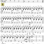 Servicio Profesional de Transcripción Musical