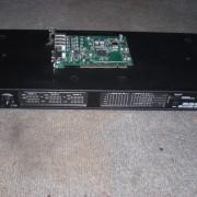 TARJETA DE SONIDO MOTU 2408 MK3 + PCI 424