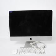 iMac 21,5  i5 a 1,4 Ghz de segunda mano E317951