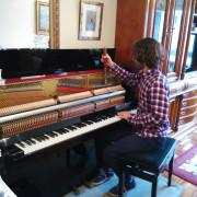 Afinador de Pianos en Asturias