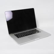 Macbook Pro Retina 15 i7 a 2,5 Ghz de segunda mano E319098