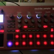 Korg Electribe Sampler 2S