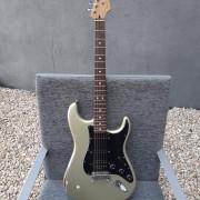 Fender Stratocaster Road Worn inca silver