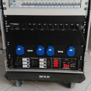 cuadro de Electrico trifasico 32amp