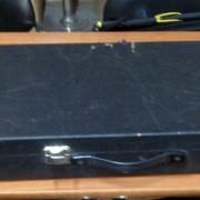 maleta para sintetizador