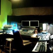 Estudio de grabación en Barcelona Raval