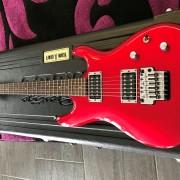 Ibanez Joe Satriani JS 1200 CA