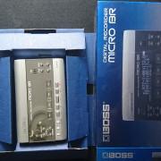 Vendo grabador Boss micro-BR