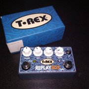T rex Replay box Delay
