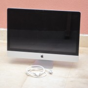 """iMac 27"""" de 2011 quad core hasta con SSD"""