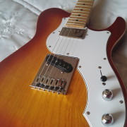 Guitarra Fugijen telecaster