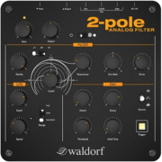 Compro waldorf 2 pole