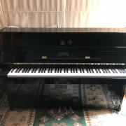 PIANO ACÚSTICO DE PARED KAWAI CX- 5. OPORTUNIDAD!