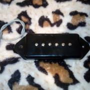 Hamer P90 Dog Ear