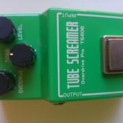 Ibanez Tube screamer ts8 Made in Japan
