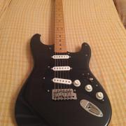 Fender Stratocaster MIM